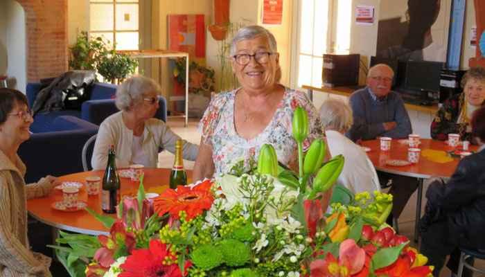 Logement Résidence pour personnes âgées