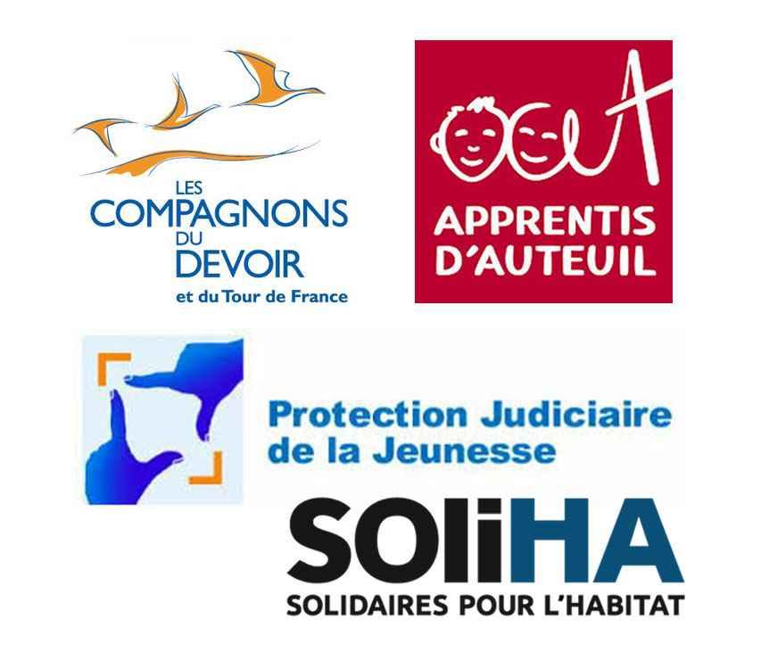 logo_Apprentis-dauteuil-protection-judiciaire-de-la-jeunesse-SOLIHA-Compagnons-du-devoir