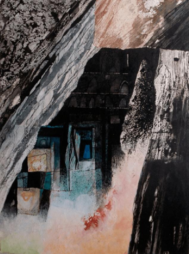 VULLIEZ Erix Galerie du Fort Montauban exposition