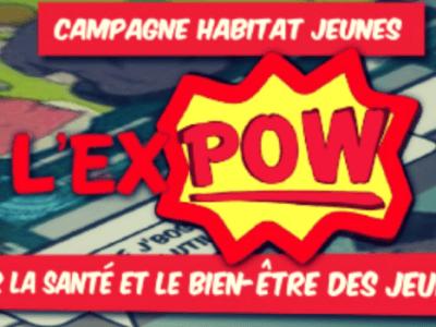 L'EXPOW santé et bien être - Habitat Jeunes - Montauban Accueil du Fort