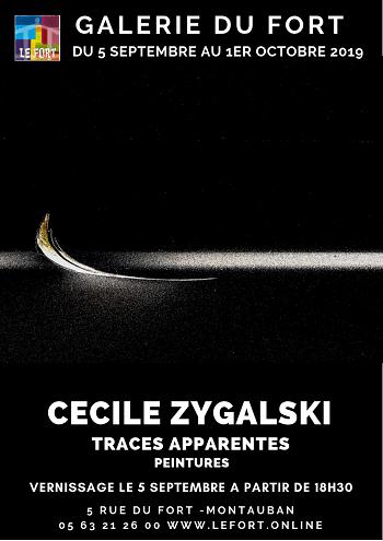 Cecile ZYGALSKI Galerie du Fort montauban habitat jeunes
