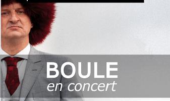 BOULE Le Fort la brique rouge production concert montauban scène musique