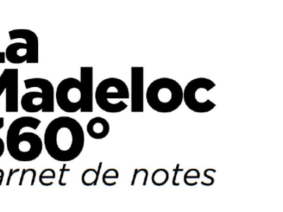 Michel GODAY la madeloc 360° galerie du Fort montauban